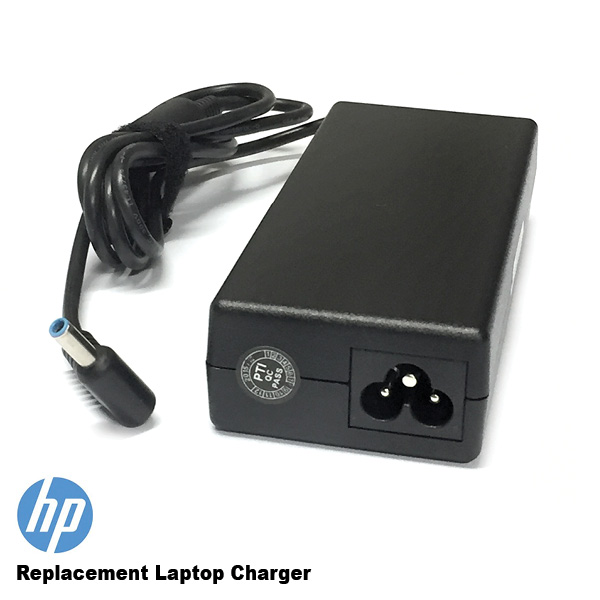 Hp Laptop Ac Adapter Round Blue Type Laptop Factory Outlet