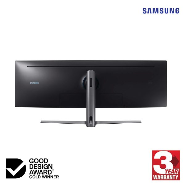 Samsung 49inch Gaming Monitor LC49RG90SSEXXY